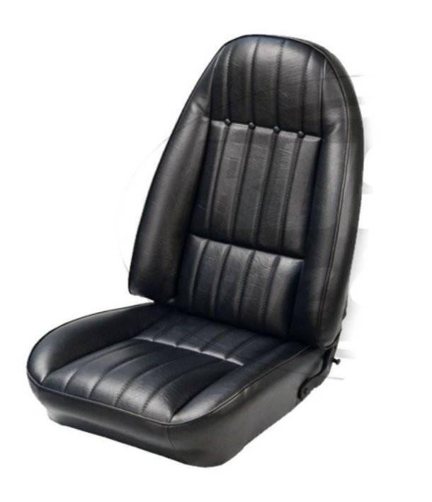 1971 1977 Camaro Front Highback Bucket Seat Upholstery