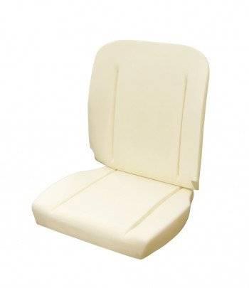 Seats Upholstery Chevelle El Camino Seat Foam
