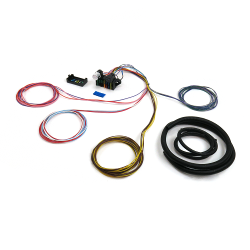 Electrical System - Wiring Harnesses