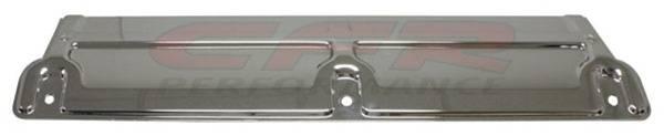 For 1968-73 Chevy Chevelle 1968-79 Nova Chrome Standard Radiator Support Panel