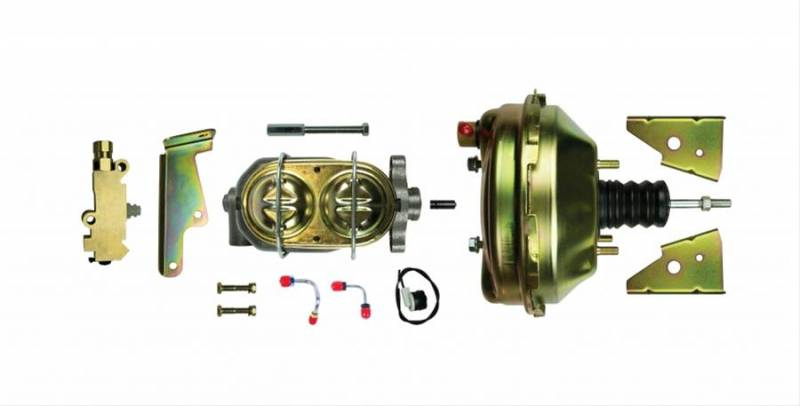 right stuff disc brake conversion instructions