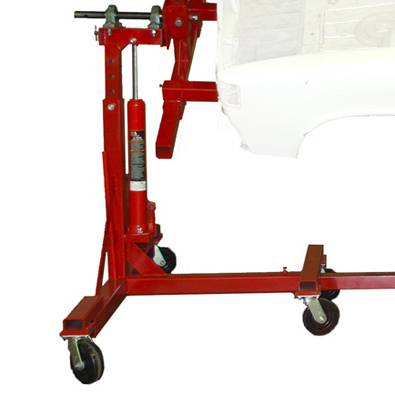 Tools & Equipment - Engine Stands