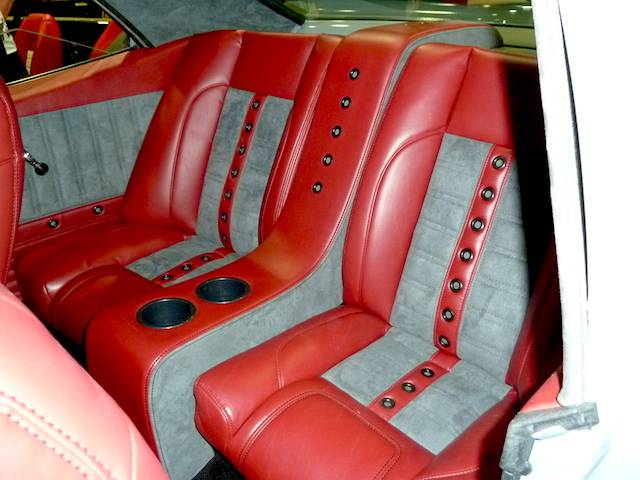American Auto Parts >> Photo Gallery - Custom TMI Interiors