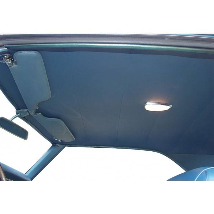 1967 Chevelle Coupe Replacement Headliner