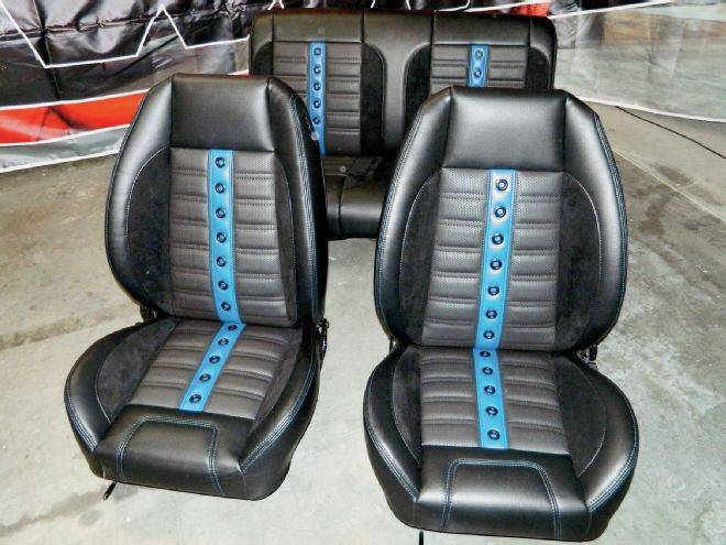 1967 1968 camaro convertible sport xr premium front bucket and rear seat upholstery. Black Bedroom Furniture Sets. Home Design Ideas