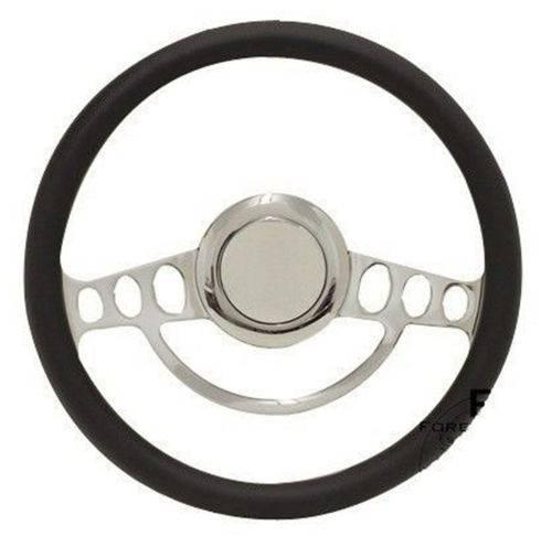 forever sharp steering wheel instructions