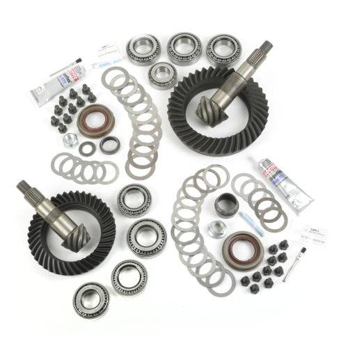 Offroad - Ring & Pinion Kits