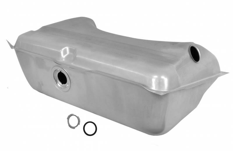 "Valiant Fuel 67 Barracuda Dart 18 Gallon Gas Tank 2.25/"" Filler Neck"