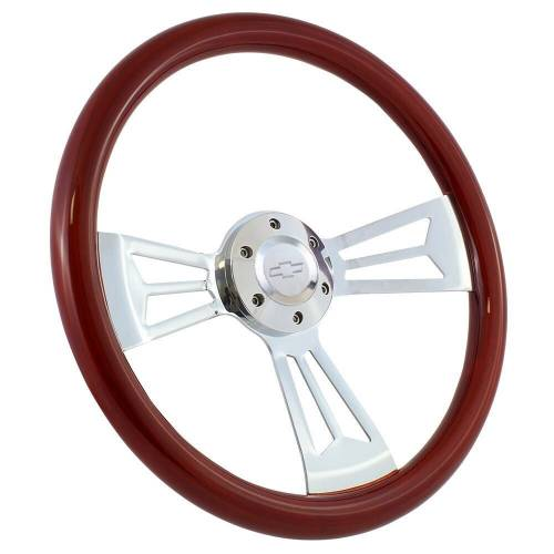 "Steering Wheels - 15"" Steering Wheels"
