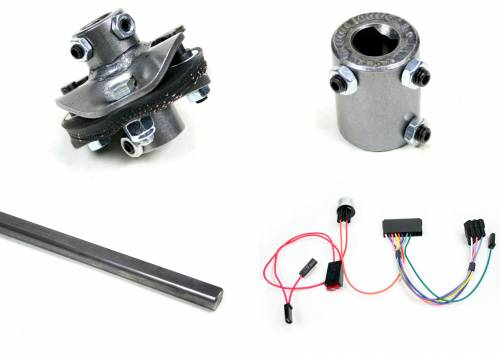 Nova/Chevy II Retrofit Columns - Installation Kits