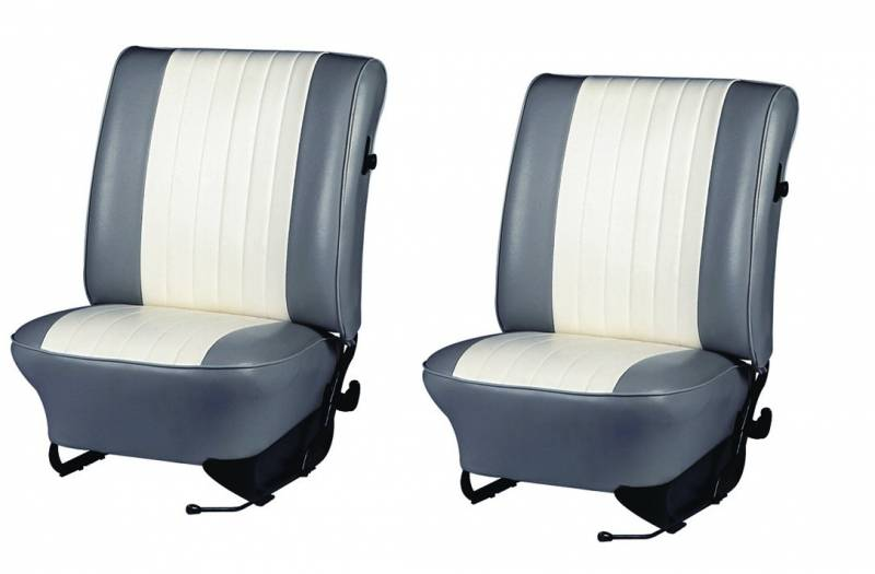 vw volkswagen bug beetle original style winsert seat upholstery front