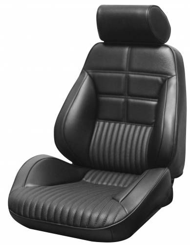 Mustang - Complete Ready-to-install Seats