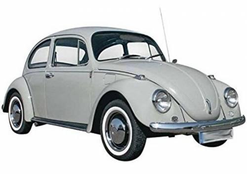 Seats & Upholstery - Volkswagen - Door Panels - Bug, Beetle