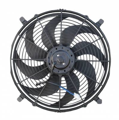 "RPC - Electric Cooling Fan 14"" CCFK14"