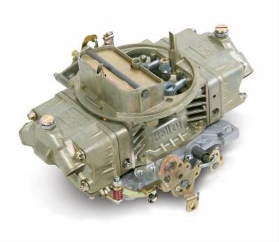 Holley - Holley 4150 Carburetors 0-4777C