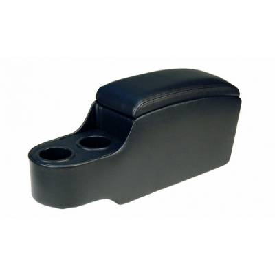 TMI Products - 1964 - 1972 Chevelle & El Camino Standard Center Console