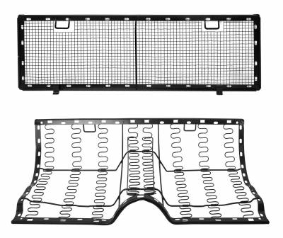 Dynacorn - Replacement Full Rear Seat Back/Bottom for 1967 - 1970 Mustang