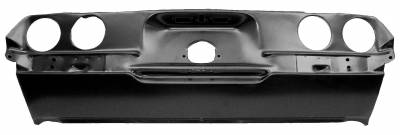 Dynacorn - Replacement Tail Light Panel for 1970 - 1973 Camaro