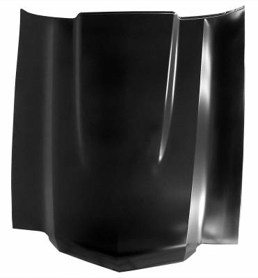 Dynacorn - Replacement Hood for 1970 - 1972 Chevelle & El Camino - SS