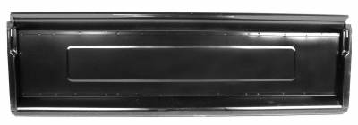Dynacorn - 1947 - 1953 Chevy & GMC Truck Tailgate - Plain