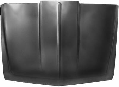 Dynacorn - Cowl Hood for 1967  - 1968 Chevy Truck