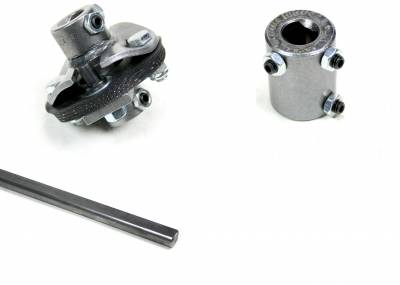 Ididit - Installation Kit - 60-66 Chevy Truck C/S/R 3/4-36