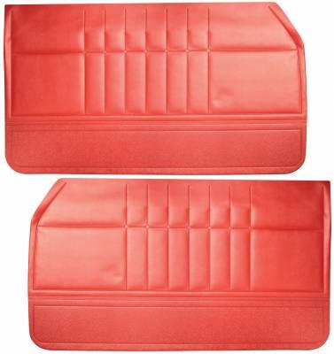 Distinctive Industries - 1965 Impala Door Panel Set, Standard