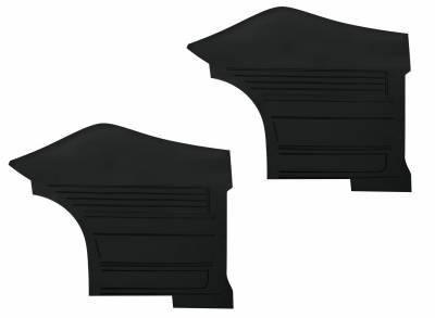 Coupe Panels