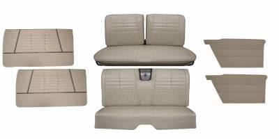 Distinctive Industries - 1964 Impala Standard Bench Seat Upholstery & Panel Package I