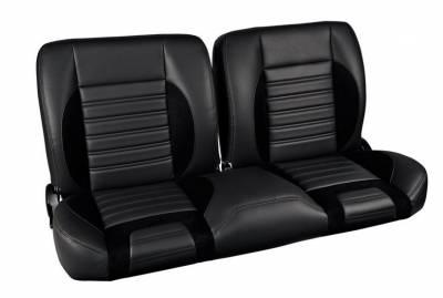 "55"" Pro-Series Split Bench Seat"