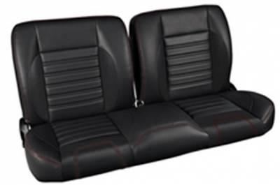 "Pro-Series Sport 55"" Split Bench Seat"