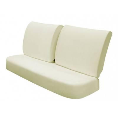 Chevelle/El Camino - Seat Foam - TMI Products - 1971 - 1972 Chevelle, El Camino Standard Bench Seat Foam
