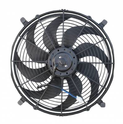 """Electric Cooling Fan 12"""" Pusher or Puller"""
