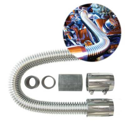 Cooling System - Hoses