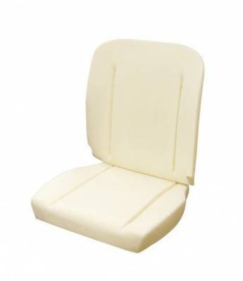 Seats & Upholstery  - Chevelle/El Camino - Seat Foam
