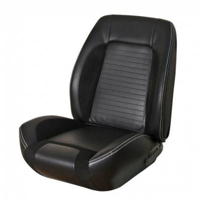 Seats & Upholstery  - Camaro - Seat Upholstery