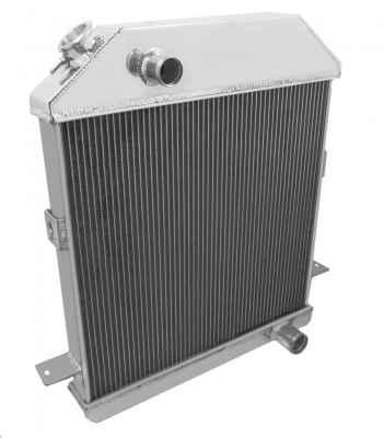 Aluminum Radiators