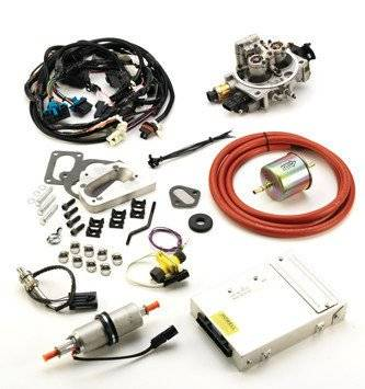 Electrical System - EFI Conversion Kits