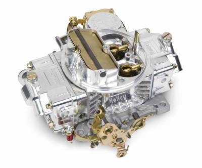 Engine - Carburetors