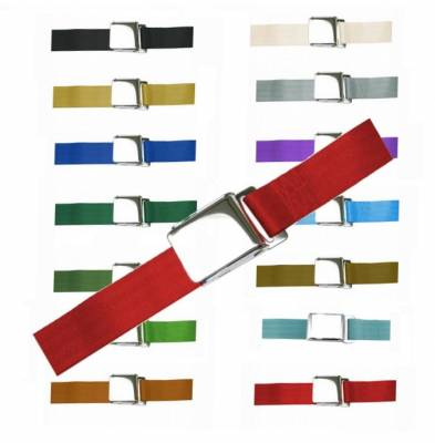 Interior Accessories - Seat Belts