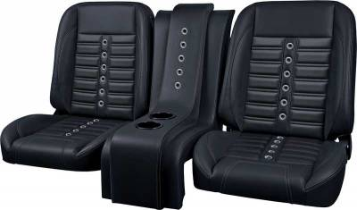 Seats & Upholstery  - Trucks - Chevy Sport Series