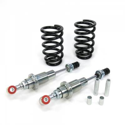 Steering & Suspension - Shocks & Springs