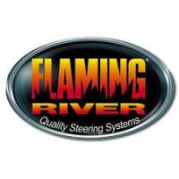 Flaming River - Steering & Suspension