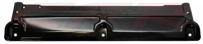 CFR - RADIATOR SUPPORT PANEL - CAMARO 1970-81 (STANDARD) - BLACK