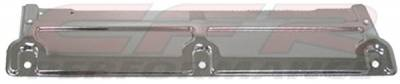 Cooling System - CFR - RADIATOR SUPPORT PANEL - CAMARO 1970-81 (STANDARD) -Chrome