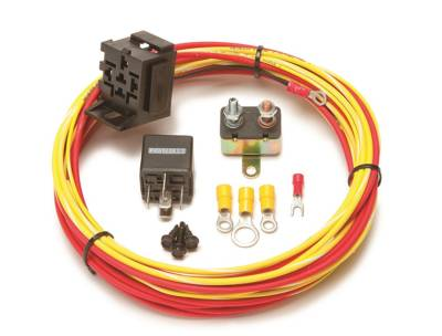 Fuel System - Relays - RPC - Electric Fuel Pump Relay