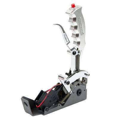 Drive Train - Hurst Shifters - Hurst Automatic Shifter, Pistol Grip