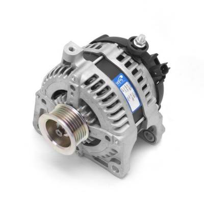 Electrical System - Omix-ADA - Alternator, 160 Amp, 3.7L; 07-11 Jeep Wrangler JK