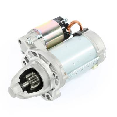 Electrical System - Starters - Omix-ADA - Starter, 3.0L; 11-13 Jeep Grand Cherokee WK