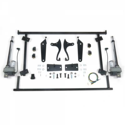 Exterior - Tilt Hood Kits - Universal Automatic Tilt Hood Kit